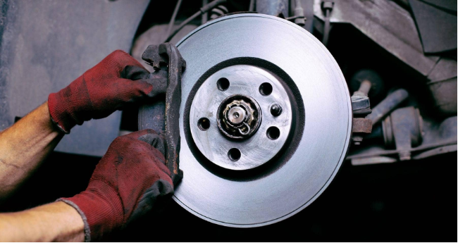 Brake Replacement and Repair San Jose